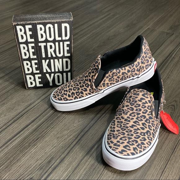 Vans Shoes | Asher Dx Skate Cheetah